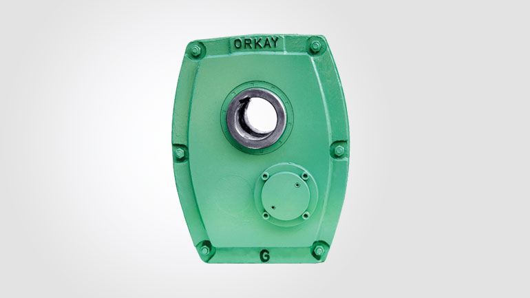 Shaft Mounted Speed Reducer Manufacturer
